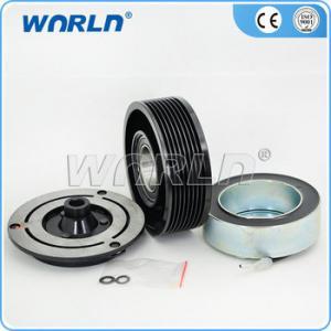 Buy cheap auto ac compressor clutch CSE717 for BMW X6 E71/740Li xDrive 08-15/7 Series F01 F02 740i 08- 64529185147 64529195974 CAT1123 product