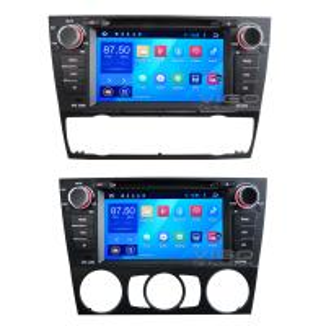 Buy cheap Autoradio Android System for BMW 3 Series E90 E91 E92 E93 GPS Navigation product