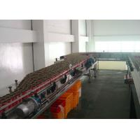Buy cheap Auto Canning Production Line Salted / Sardine Fish Fish Processing Line Plant Equipment product