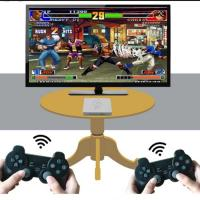 Buy cheap Pandora's Box 9D 2500 in 1 2 Players Wired/ Wireless Gamepad product
