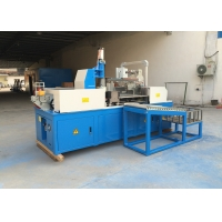China Plc Automatic Cable Wire Coiling And Wrapping Packing Machine on sale