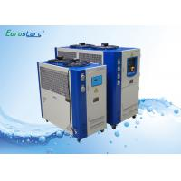 Buy cheap 3 Phase 5 HP Commercial Water Chiller Low Temperature Water Chilling Unit product