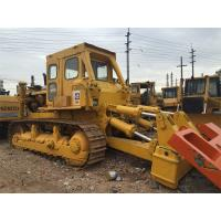 Buy cheap Caterpillar Engine Crawler Used Bulldozer Cat D8R In Good Condition For Sale product