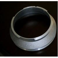 Buy cheap OEM Stenter Machine Parts Rotary Screen End Ring For Fabric Printing Machine product