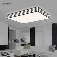 Buy cheap 2015 Modern Led Ceiling Lights For Living Room luminaria Indoor Lamp Lighting lustres de sala Ceiling Lamp Bedroom Free product