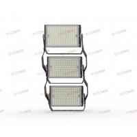 Buy cheap Super Bright Outdoor LED Flood Lights 170lm/w T600 Power Stations from wholesalers