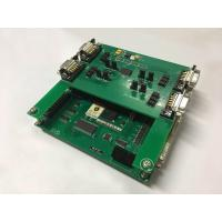Buy cheap Dsp Laser Control Card  4 Db9 Sockets For 3d Marking / Rotary Marking product
