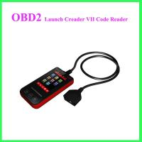 Buy cheap Launch Creader VII Diagnostic Full System Code Reader product