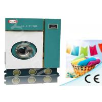 Buy cheap Automatic Dry Cleaning Machine Hotel Laundry Machines 10kg Washing Capacity product