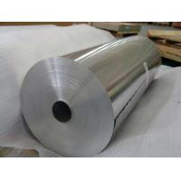 Buy cheap Jumbo Aluminium Foil Roll for Food Containers and Food Packaging product