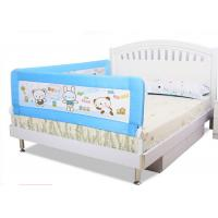 Buy cheap Extra Long Baby Bed Rails 180cm , Blue Toddler Safety Bed Rails For Full Size Bed product