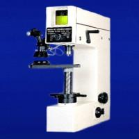 Buy cheap Accurate Bench Hardness Tester for Brinell Rockwell and Vickers Wide Measurement product