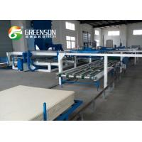 Automatic Glass Magnesium Oxide Fire Board Making Production Line