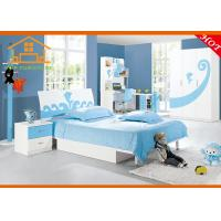 Buy cheap full size modern twin size beds bedroom set for girl kids bedroom furniture sets product