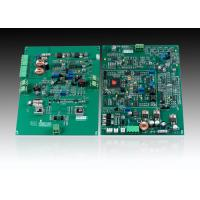 Dual PCB Board EAS Board Remote Control , PCB Circuit Board Internet Software Tuning