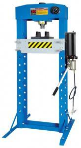 Buy cheap 30tonne Workshop Hydraulic Press product