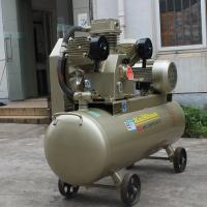 Buy cheap 空気タンクKSシリーズの交流電力ベルトDriven15kw 0.8Mpaピストン空気圧縮機 from wholesalers