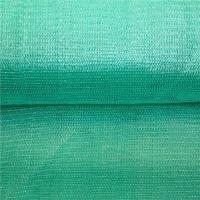 Quality Debris Safety Mesh Netting / Protection Building Safety Netting for sale