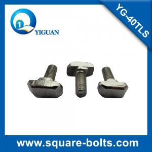 Buy cheap Boulon de fente principale de T, boulon encoché principal de marteau pour le profil 40 industriel product