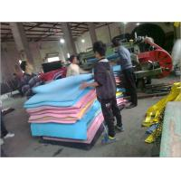 Buy cheap Custom color Eva terms material packing toys game foam quality sheet product