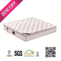 China NonWoven Fabric Wrapped coil Spring Mattress on sale