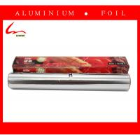Quality Containing Packaging Seal up Household Aluminum Foil Roll for sale