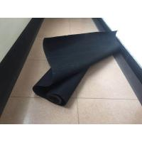 Buy cheap Construction EPDM Rubber Membrane Loose Laid Fastened Installation Commercial product