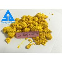DNP Legal Anabolic Muscle Mass Steroids For Fat Burning Yellow Powder