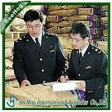 Buy cheap What are the documents required for Korean fabric import declaration product