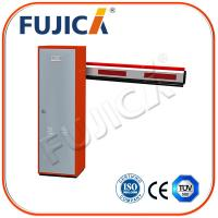 Buy cheap Fully Automatic Vehicle Parking Boom Barrier Gate System FJC - D68 from wholesalers