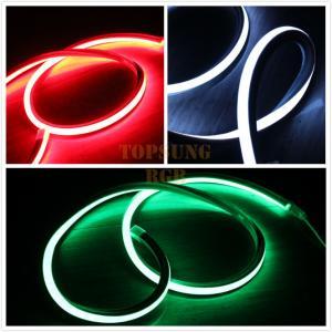 Buy cheap lumière au néon de haute qualité RVB de câble de la place 12v 16*16m LED product