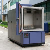 Buy cheap High Performance Safety Environmental ESS Chamber , Fast Change Temp. Test Chamber product