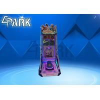Buy cheap Ticket Prize Redempiton Coin Operated Arcade GAME VIDOE GAME Machines For Amusement Park product