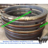 Buy cheap Slewing Ring/Bearing For FUWA QUY50 Crawler Crane product