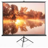 Buy cheap Floor Standing Portable Tripod Projection Screens Stand Mobile style product