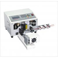 China Automatic Wire Cutting Stripping Machine Fast Speed Cable Twisting Machine on sale