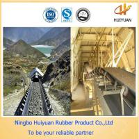 China Good Quality Nylon fabric Conveyor Belt for Transporting Ore (15Mpa) on sale