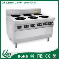 Buy cheap induction clay pot furnace Microcrystalline tablet hot plate welding machine product