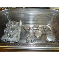 Buy cheap 30L Large Ultra Sonic Cleaner Machine For Carburetor Gas Turbines Injectors product
