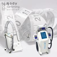 Buy cheap Safe Cryolipolysis Fat Reduction Device Without  Knives And  Suction Hoses product