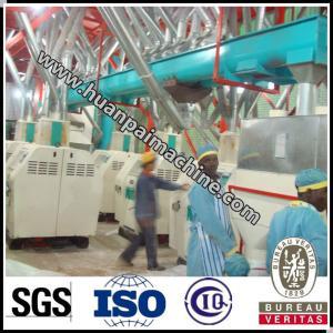 China corn mill machines, corn Milling Machine, full automatic maize flour milling machine on sale