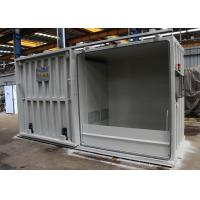 Buy cheap Large Capacity Cooler For Vegetables , Vegetable Cooler Commercial product