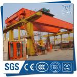 30 ton overhead crane for sale/double beam bridge crane manufacture