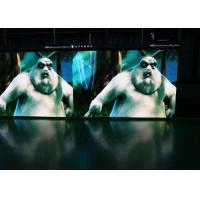 Lightweight Dynamic LED Display High Resolution LED Screen Hire