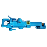 Buy cheap Forged Steel Body Efficient Performance Sinker Drill Best Price Hand Held Mine Pneumatic Tools Pneumatic Rock Drill product