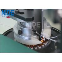 Automatic Low Noise Stator Wire Lacing Machine Working Up And Down For Electric