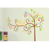Buy cheap self adhesive wall decoration sticker product