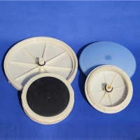 Buy cheap 270mm  340mm Epdm Or Silicone Membrane Bubble Air Diffuser product