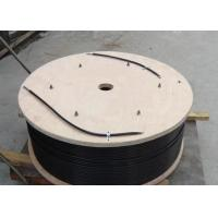 Buy cheap Encapsulated Control Line Tubing Stainless / Alloy Steel Material ASTM A269 Standard product
