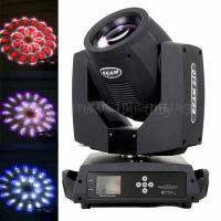 Buy cheap 230w 7R Beam Spot Wash 3in1 Moving Head Lights product